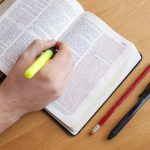 bible-w-highlighter